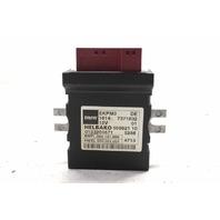 2014 BMW 328i F30 Sedan 2.0 Turbo Fuel Pump Control Module 16147371832