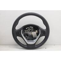 2014 BMW 328i F30 Sedan 2.0 Turbo steering wheel 3 spoke