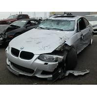 2012 BMW 335i, Cpe, 3.0,a/t,silver, rollover