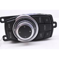 iDrive Navigation Media Controller 2009 Bmw 750i Sedan F01 4-Door 4.4 V8 Gas Turbo 65829212449