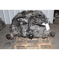 2005 2006 Porsche Boxster 2.7L Engine Motor Dropout 71K