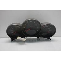2005 Porsche Boxster 2.7 Speedo Speedometer Instrument Cluster 98764110310D07