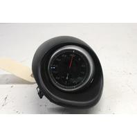 2005 Porsche Boxster 2.7 987 Dash Dashboard Chrono Clock Chronometer 99755237301