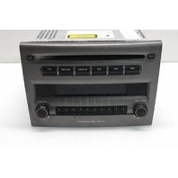 2005 Porsche Boxster 987 2.7 Radio Stereo CD Player CDR24 99764512804