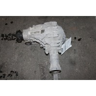 2014 Mercedes GL350 3.0 diesel front differential carrier assembly