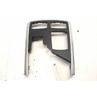 2014 Mercedes Benz GL350 3.0 166 Type Console Top Cover A1666802817