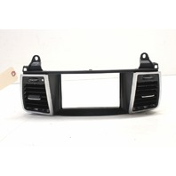 2014 Mercedes Benz GL350 Dashboard Air Vent Bezel A1668300854
