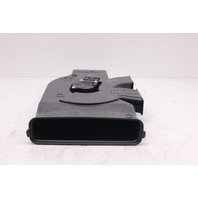 Passenger Right Air vent Duct Inlet Guide 2014 Mercedes GL350 3.0 diesel - a1668311846