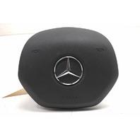 2014 Mercedes Benz GL350 Steering Wheel Air Bag 1668600002