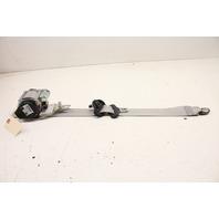 2014 Mercedes GL350 3.0 diesel Rear Seat Belt Retractor A1668601486