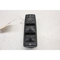 2014 Mercedes GL350 Driver Left Front Door Master Window Switch A1669054400