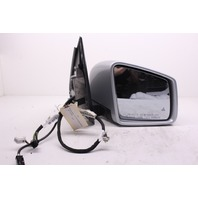Passenger Right Side View Door Mirror 2014 Mercedes GL350 3.0 diesel