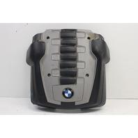 2008 Bmw 750i Sedan E65 4-Door 4.8 V8 Gas Engine Cover 11617535151