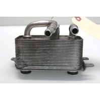 2008 BMW 750i Sedan E65 Heat Exchange Oil Cooler 17217541059