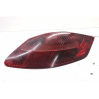 2008 Porsche Boxster S 987 3.4 Right Passenger Tail Lamp Assembly 98704490002