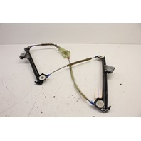 2008 Porsche Boxster S 3.4 Passenger Right Window Regulator 98754207601