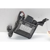 2008 Porsche Boxster S 3.4 Heater Fan Control Module 99761843602