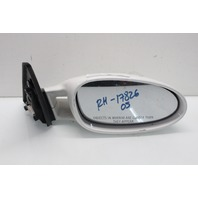 2008 Porsche Boxster S 3.4 Passenger Right Side View Door Mirror