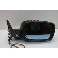 2001 Bmw 325Ci Coupe E46 2 Door Right Passenger Side View Mirror 51167003452