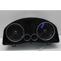 2008 Volkswagen Golf GTI Base 4dr Hb 2.0t Gas Speedo Speedometer 1K6920974A