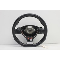 2008 Volkswagen GTI Base 4dr Hb 2.0t Gas Flat Bottom Sport Steering Wheel