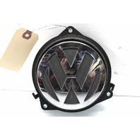 2009 Volkswagen Passat Komfort Sedan Trunk Release Handle 3C5827469E