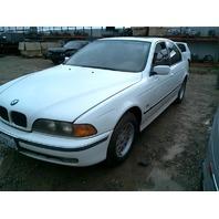 1997 BMW 528i, 2.8L, a/t, Sdn,white
