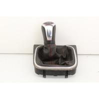 2011 Volkswagen Golf GTI 6 Speed Manual Shifter Knob Boot 5K0711113G