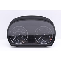 Speedo Speedometer 2011 BMW 335d Sedan E90 4-Door 3.0 Diesel Turbo