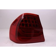 Left Driver Tail Light Lamp 2011 BMW 335d Sedan E90 4-Door 3.0 Diesel Turbo