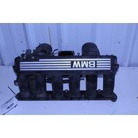 Intake Manifold 2007 Bmw 525i Sedan E60 4-Door 3.0 Gas 11617559524