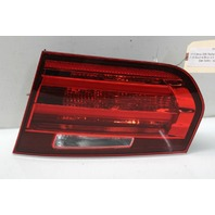 2015 BMW 328i Sedan F30 Right Inner Lid Mounted Tail Lamp 63217371112