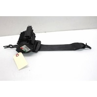 2015 BMW 328i Sedan F30 Left Rear Seat Belt Retractor Black 72117259390