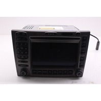 2006 Porsche Cayman S 3.4 Radio Navigation Display Screen 99764214302