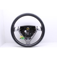 2006 Porsche Cayman S 3.4 Leather 3 Spoke Steering Wheel
