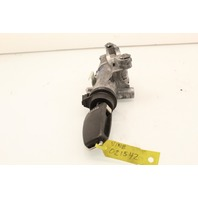 Ignition Switch with Key 2008 Audi A4 Quattro Sedan Base 3.2 480905851