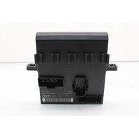 Communication Power Supply Module 2008 Audi A4 Quattro Sedan Base 3.2