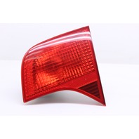 Right Passenger Inner Tail Lamp Light 2008 Audi A4 Quattro Sedan Base 3.2
