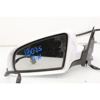 Driver Left Side View Door Mirror 2008 Audi A4 Quattro Sedan Base 3.2 Gas