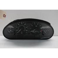 2004 Bmw 325i Sedan E46 4-Door 2.5 Gas Speedo Speedometer Cluster 62116985652
