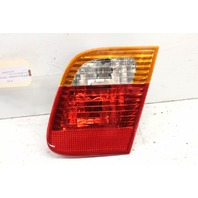 2004 BMW 325i Sedan E46 Right Passenger Inner Tail Light Lamp63216907946