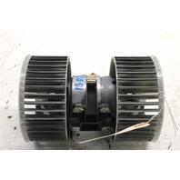 2004 BMW 325i Sedan E46 Heater Blower Motor 64118372797