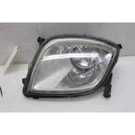 2006 Porsche Cayenne 4.5 Passenger Right Fog Light Lamp 7l5941700a