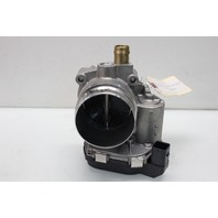 2015 Bmw 320i Sedan F30 4-Door 2.0 Gas Turbo Throttle Body 13547588625