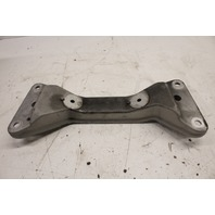 2015 Bmw 320i Sedan F30 4-Door 2.0 Turbo Transmission Crossmeber Mount Bracket
