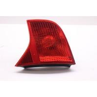 2007 Audi A4 Sedan 3.2 Right Passenger Inner Tail Light Lamp 96503802