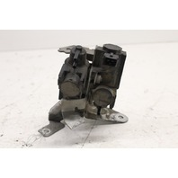 2013 BMW 750Li Sedan F01 Vacuum Control Pressure Converter 11747626351