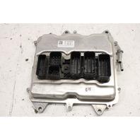 2013 BMW 750Li Sedan F01 Engine Computer Module ECU ECM 12147649828