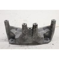 2013 Bmw 750Li Sedan F01 4-Door 4.4 V8 Gas Turbo Transmission Support Bracket