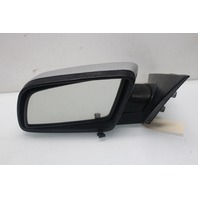 2008 Bmw 535i Sedan E60 4-Door 3.0 Gas Turbo Driver Left Side View Door Mirror